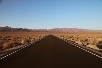 Ari Stippa, The loneliest road (Vereinigte Staaten, Nordamerika)