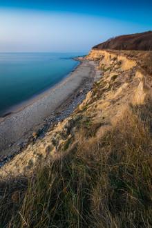 Martin Wasilewski, Baltic Cliffs (Germany, Europe)
