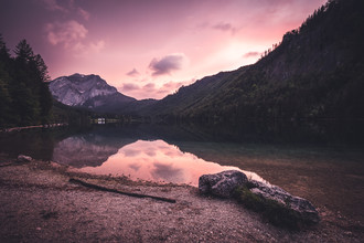Kosianikosia , Pink Sunset (Austria, Europe)