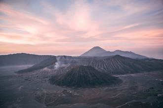 Sebastian 'zeppaio' Scheichl, Sunrise at mount Bromo (Indonesia, Asia)