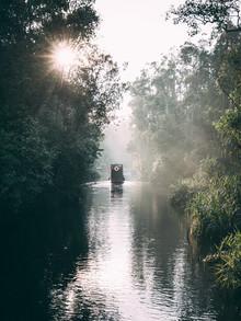 Sebastian 'zeppaio' Scheichl, In the jungle of Borneo (Indonesia, Asia)