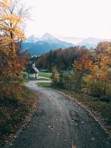 Sebastian 'zeppaio' Scheichl, Autumn in Bavaria (Germany, Europe)
