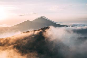 Sebastian 'zeppaio' Scheichl, Volcano sunrise (Indonesien, Asien)