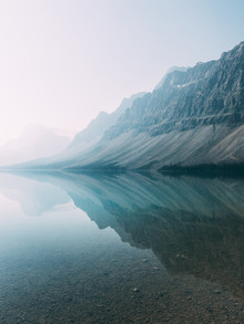 Sebastian 'zeppaio' Scheichl, Mountain reflection (Canada, North America)