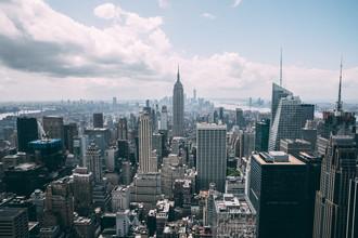 Sebastian 'zeppaio' Scheichl, New York's Skyline (United States, North America)