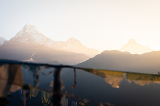 Thomas Christian Keller, Himalaya (Nepal, Asien)