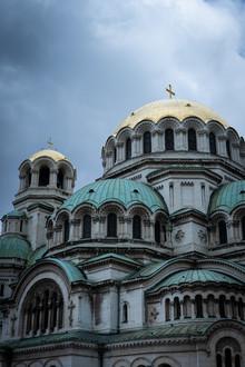 Sofia - fotokunst von Thomas Christian Keller