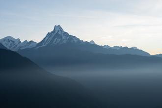 Thomas Christian Keller, Machhapuchhare (Nepal, Asia)