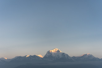 Thomas Christian Keller, roof of the world (Nepal, Asia)