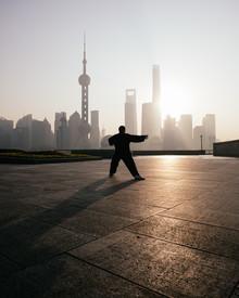 André Alexander, Morgendliche Heiterkeiten (China, Asien)