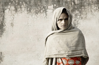 Victoria Knobloch, Village stories (Afghanistan, Asia)