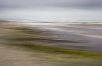 Nach dem Sturm - fotokunst von Jens Rosbach