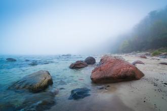 Martin Wasilewski, Baltic Sea Fog (Germany, Europe)