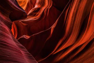 Lukas Gawenda, Antelope Canyon, USA (Vereinigte Staaten, Nordamerika)
