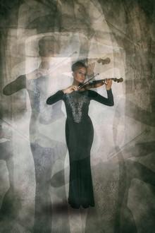 Roswitha Schleicher-Schwarz, das Violinkonzert (Tschechische Republik, Europa)