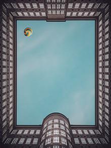 Fly Away - fotokunst von Björn Witt