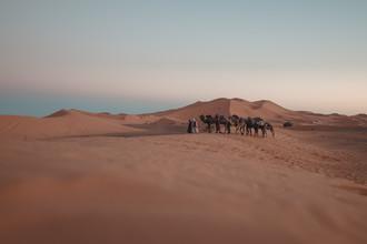 Thomas Christian Keller, Sahara Desert (Morocco, Africa)