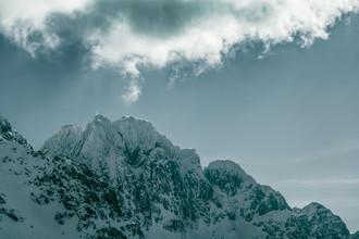 Sebastian Worm, Call of the Mountain (Norwegen, Europa)