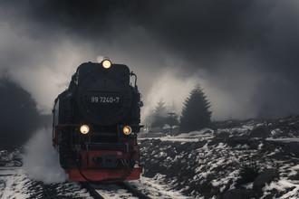 Oliver Henze, Der letzte Zug zum Brocken (Deutschland, Europa)