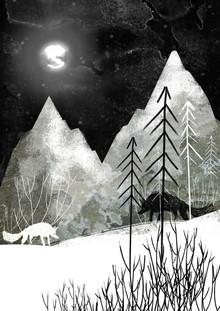 Katherine Blower, Werewolves (United Kingdom, Europe)
