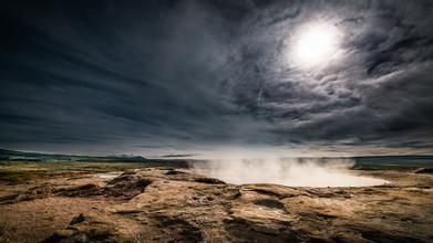 Anke Butawitsch, entrance to earth (Island, Europa)
