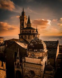 Vincenzo Romano, Bergamo Alta (Italien, Europa)