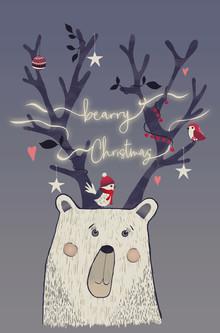 Sabrina Ziegenhorn, bearry Christmas (Deutschland, Europa)