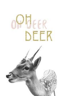 Sabrina Ziegenhorn, oh deer (Deutschland, Europa)