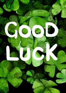 Katherine Blower, Good Luck (United Kingdom, Europe)