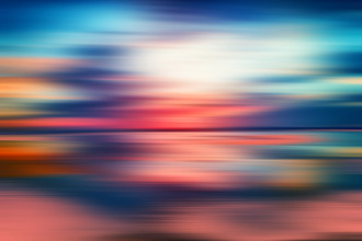 Art Design Works, Abstract Sunset VI (Bulgarien, Europa)