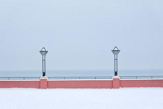 Binz No. 7 - fotokunst von Michael Belhadi