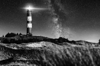 Oliver Henze, Der Leuchtturm und die Milchstraße (Deutschland, Europa)