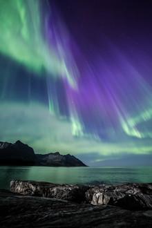 Sebastian Worm, Polarlicht (Norwegen, Europa)