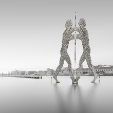 Ronny Behnert, Molecule Men Berlin (Germany, Europe)