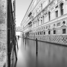 Ronny Behnert, Ponte dei Sospiri Venezia (Italien, Europa)