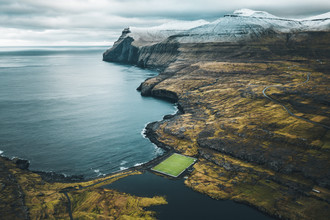 Johannes Höhn, Football Dreams. (Faroe Islands, Europe)