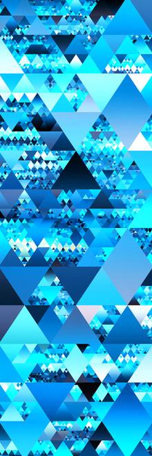 Art Design Works, Abstract Pattern VI (Bulgarien, Europa)