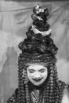 Jagdev Singh, Peace (Indien, Asien)