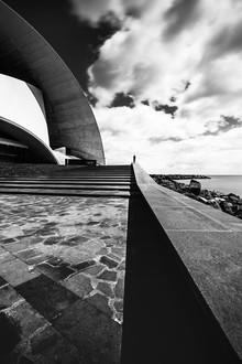Anke Butawitsch, walk the line (Spain, Europe)
