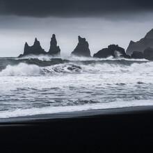 Anke Butawitsch, waves (Island, Europa)