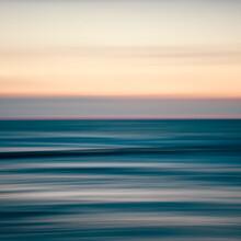 Holger Nimtz, Sunset at the sea (Germany, Europe)