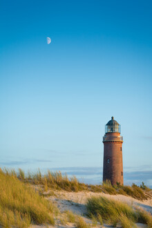 Martin Wasilewski, Luna and Lighthouse (Germany, Europe)