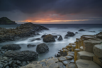 Anke Butawitsch, Giant's causeway (United Kingdom, Europe)