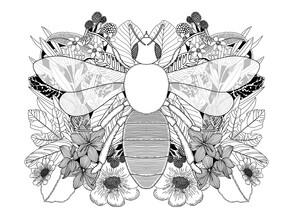 Catalina Villegas, Botanical Bee (Kolumbien, Lateinamerika und die Karibik)