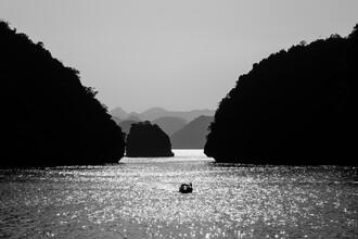 Darius Ortmann, Ha-Long-Bucht I (Vietnam, Asien)