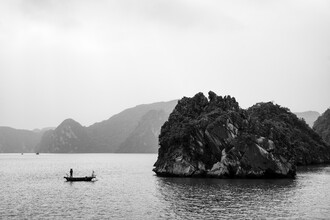 Darius Ortmann, Ha-Long-Bucht II (Vietnam, Asien)