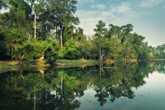 Li Ye, Early morning at Angkor Wat (Cambodia, Asia)