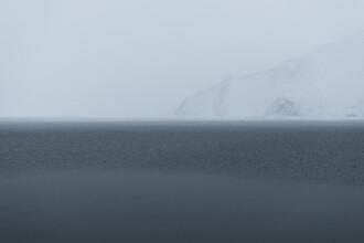 Li Ye, The morning mist floated on the lake (China, Asia)