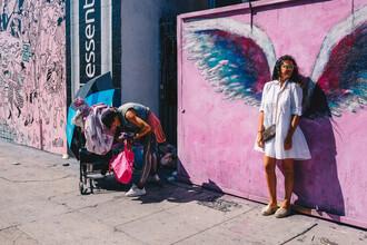 Sebastian Trägner, Angel Wings (Vereinigte Staaten, Nordamerika)