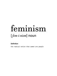 Photocircle , Feminismus (Deutschland, Europa)